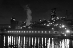 Photographie industriel 5 by HalcyonART