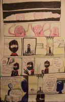 Tmnt meet RC9GN comic page 3 by 0-G-Inspired