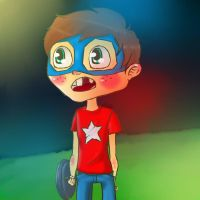 Little Phil. by Wun23
