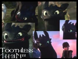 ToothLess by dyb