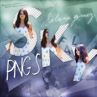 Selena Gomez PNG PACK #15 by Fenty34000
