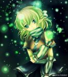 Mizuhashi Parsee by FallingIntoPiecesxxx
