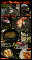 Korean Barbeque by WinMush