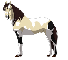 Stallion adopt 12 CLOSED by petshop101