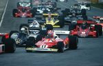 1977 South African Grand Prix Start by F1-history