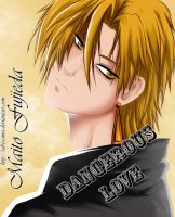 DL - Dangerous Love by Tabe-chan