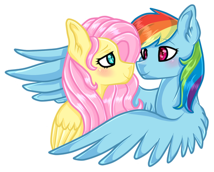 Love Is In The Air by Juli-Leysson