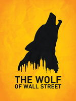 The Wolf of Wall Street by soopernoodles