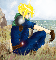 SOLDIER Cloud by Talthalra