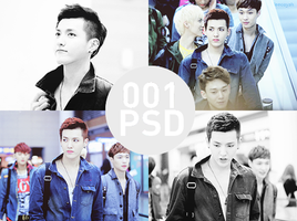 [PSD] 001 KRIS by superaliciouscoyah