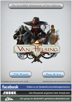 The Incredible Adventures of Van Helsing - Icon by Crussong