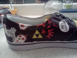 The Legend of Zelda Shoes of Time 06 by jjsshoesxd