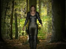 She coming Edit by madmick2299