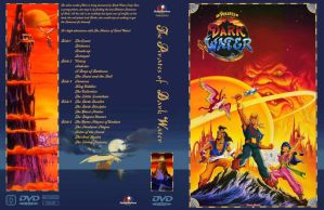 Pirates of Dark Water DVD by Myrmior