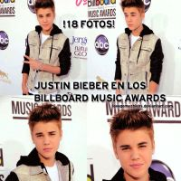 Pack Justin Bieber en los Billboard Music Awards by lovegomezbiebs