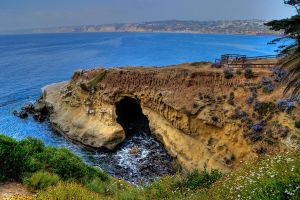 Summer Cove by dx