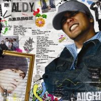 NEO 4th album - ALDY's page by ivangila