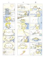 Story Boards 001 by studentsofcogswell
