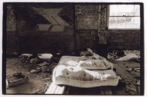 untitled, mattress by sun-kisst