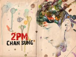 2PM Chan Sung by Dongn