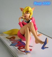 Callie Briggs 03 by celsoryuji