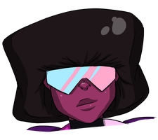 This is Garnet by gotMLK77