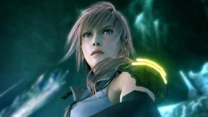 FFXIII - Lightning 04 by chicksaw2002