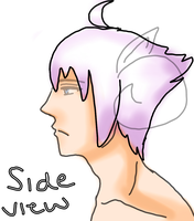 Maru Reference: side view by ERIcentric