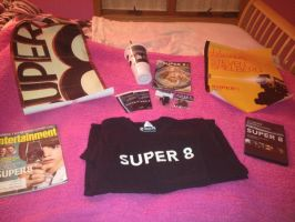 Super 8 Collection Part 2 by LeaveItToVi