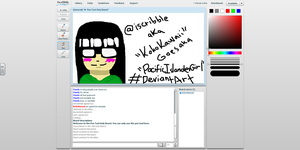 PacificIslanderGirl's on iScribble! by PacificIslanderGirl