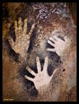 HANDS OF THE PAST by smortaus