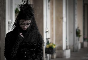 MOURNING_Absence by TheOuroboros