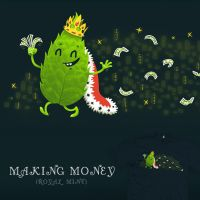 Making Money - Royal Mint by InfinityWave