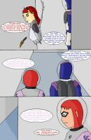 Your Princess is in Another Prison Block - p6 by Latroma