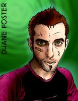 Duane by Mister-Kent