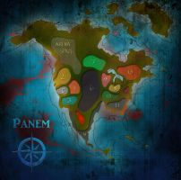 Panem by kelso895