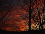 Sunset - 11/25/14 by Sparkle-Photography