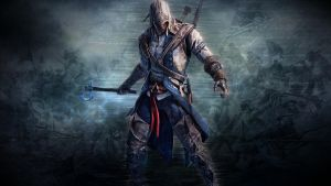 Assassins Creed 3 Wallpaper 2 ! by thenextlover