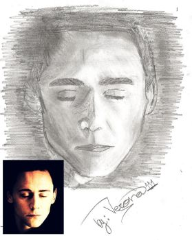 You are our son Loki: by verona111