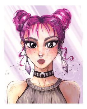 90s Wicked Lady by hip2b2