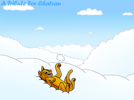 Tribute for Chatran by Mike-Dragon