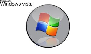 vista logo by michaelgaudette