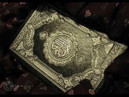 Quran-Kareem by MiSs-ro0o7