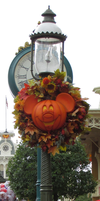 Mickey Lantern by WDWParksGal-Stock