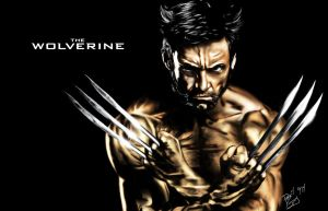 Wolverine by PenclGuy