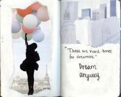Sketchbook Project 2011- pg 5 by ArmoniaSilenziosa