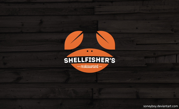 Shellfisher's Restaurant by soneyboy