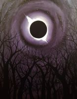 Eclipse by VoodooDollyArtwork