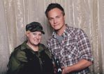 David Anders by stargateprincess24