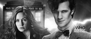 Doctor Who 11th Tag v2 by Fr1stys